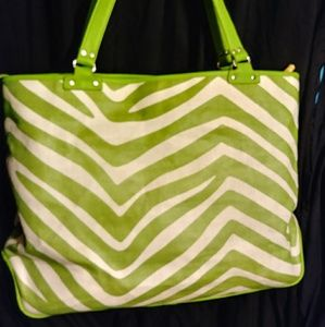 TOSS tote